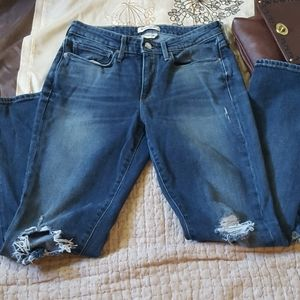🎸Levi's made &crafted Italy 🎸size 29